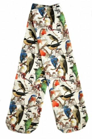 Printsöckchen Birds