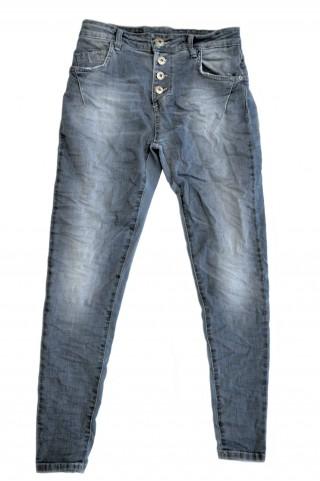 Maryley helle Boyfriend-Jeans