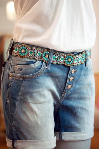 Mavi Pixie Jeans Short