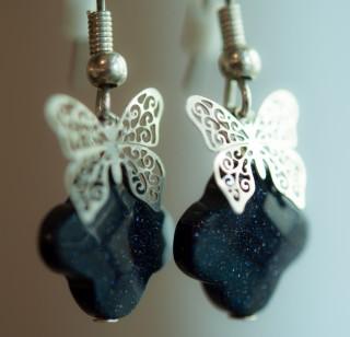 Butterfly Ohring